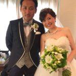 Happy wedding !